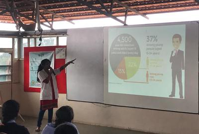 AIDS_awareness_session