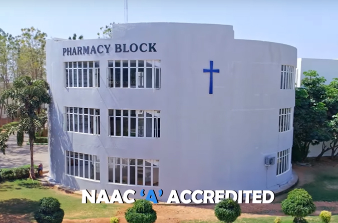 Pharmacy College in India