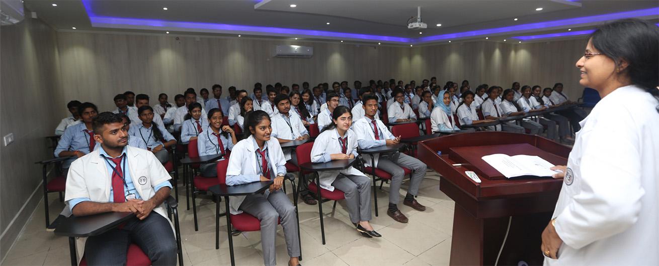 Pharmacy College India